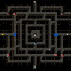 Pac-Dungeon