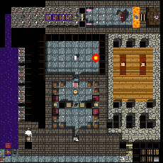 Speedy dungeon