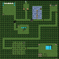 Forest Dungeon